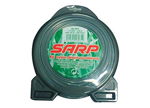 Sarp Hilo Cuadrado c/dispensador 3,00 x 60 MT
