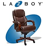 La-Z-Boy Delano Big & Tall Executive Office Chair...