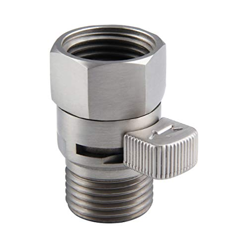 1000ml flow restrictor - 9