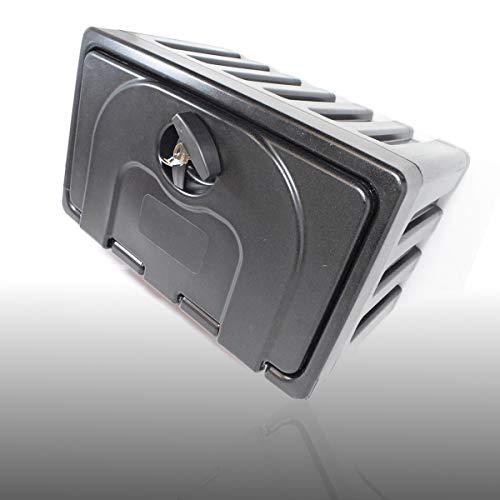 Camion, rimorchio, cassetta degli attrezzi, cassetta degli attrezzi, scatola per timone, 490 x 290 x...
