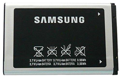 Samsung 3,7V 960mAh, Akku für b3410s5600/S5610