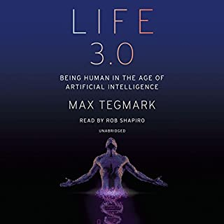 Life 3.0 cover art