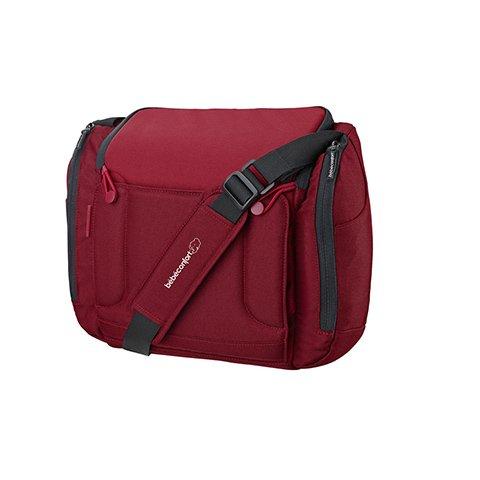 bébé confort Hochstuhl Original Handtasche rot (Robin Red)
