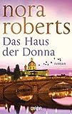 Das Haus der Donna von Nora Roberts