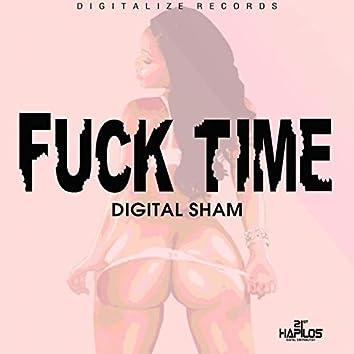 Fuck Time - Single