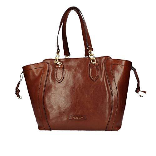Leather The Wayfarer Argentario 04314901 Brown Bridge Female Bag 14 ZXuiTPOk