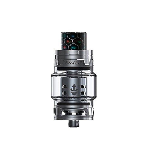 Autentico Smok TFV12 PRINCE Atomizzatore 8ml Capacità Riempimento Superiore Sigaretta Elettronica TFV12 Prince Coils Non contiene nicotina o tabacco