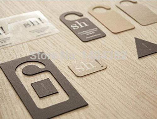 Kundenspezifische Form Visitenkarte Druck gestanzten Visitenkarten runde Ecken und Farb 500 Stück Personalisierte