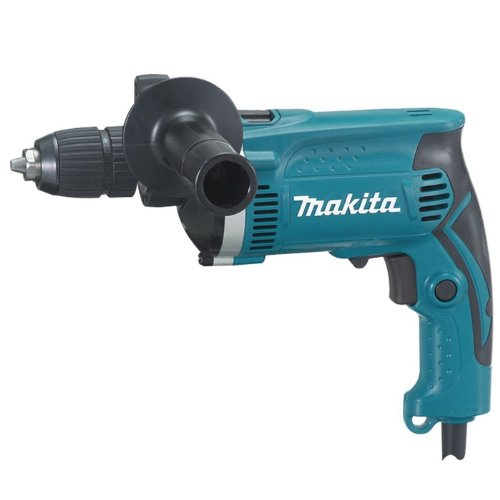 Makita HP1631K 110 V Percussion Drill with Carry Case