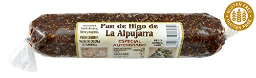 Pan de higos de la Alpujarra - 350 Gramos