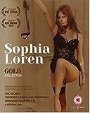 Sophia Loren Gold Boxset [Blu-ray]