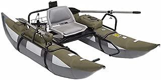 Wilderness SE 9ft. Inflatable Pontoon Boat