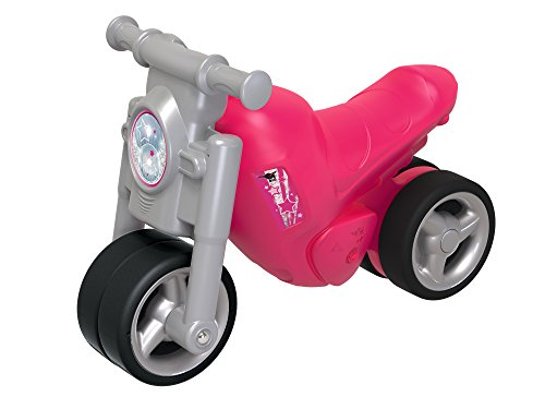 BIG 800056362 - Girlie Bike, Outdoor, Sport, rosa