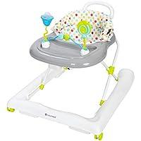 Baby Trend Trend 3.0 Activity Walker (Yellow Sprinkles)