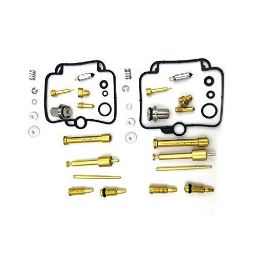 XIAOSHI Little Oriental 2pcs Car Carburetor Reparar Tool Auto Accesorios Ajuste for...