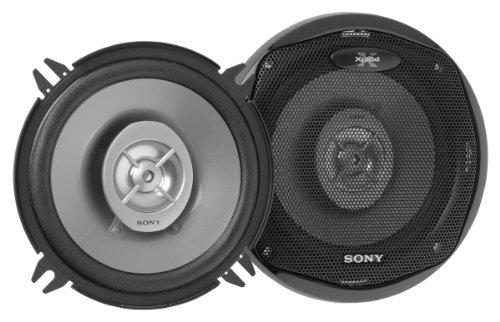 Sony XS-F1324 2-Way F-series Speakers altavoz audio De 2 vías 150 W...