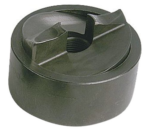 Klein Tools 53820 0.875-Inch Knockout Die for 1/2-Inch Conduit