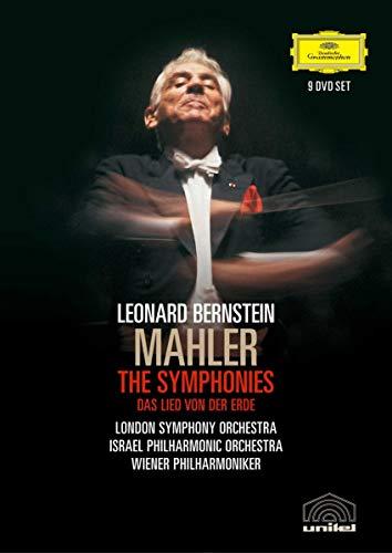Mahler - The Symphonies / Das Lied von der Erde