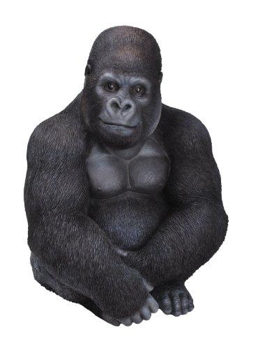 where to buy Vivid Arts XRL GRLS D Sitting Gorilla Resin