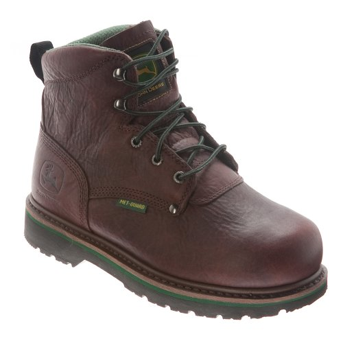 John Deere Safety Shoes - Safety Shoes Today