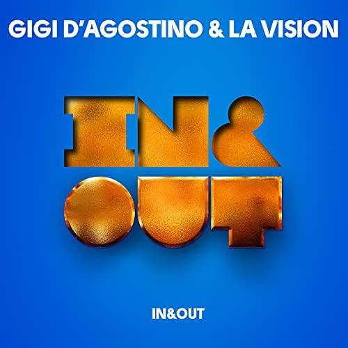 Gigi D'Agostino & LA Vision