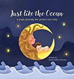 just like the ocean: a yoga journey for parent and baby (english edition)