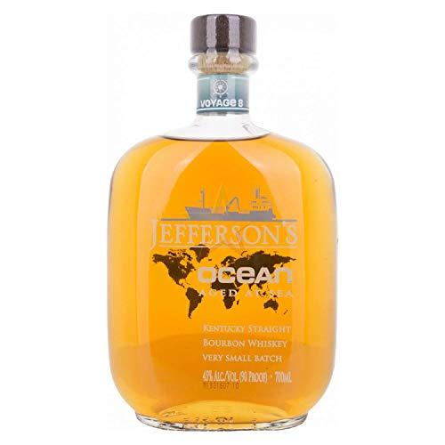 Jefferson's Whisky (1 x 0.7 l)