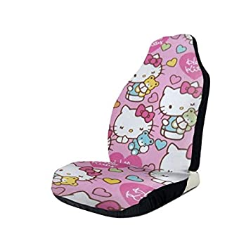 Best hello kitty interior car accessories Reviews