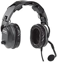 echelon telex aviation headset