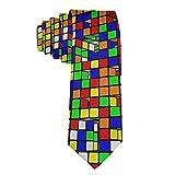 Luxury Skinny Necktie Creative for Boys &...
