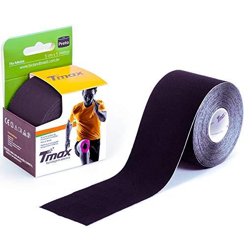 Fita Bandagem Adesiva Elástica Kinesio Tape Tmax