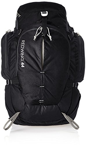 Kelty Redwing 44 Backpack, Black