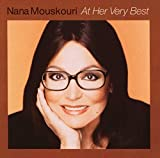 Songtexte von Nana Mouskouri - At Her Very Best