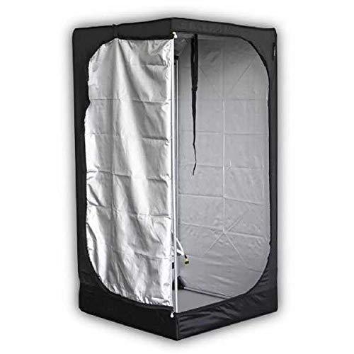 Mammoth Lite 80–Grow Box, 80x 80x 160cm