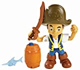 Fisher-Price Jake and The Never Land Pirates Pack - Jake