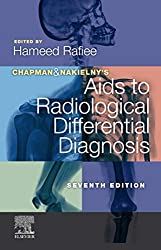Chapman & Nakielny's Aids to Radiological Differential Diagnosis 7th Edition, Kindle Edition Cover