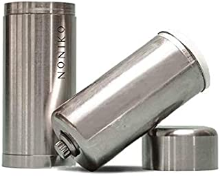 Sponsored Ad - NONIKO Natural Aluminum Free Deodorant, Paraben Free, Cruelty Free - Unwind