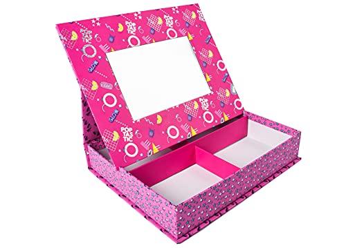 Create IT- Joyero 84354, rosa