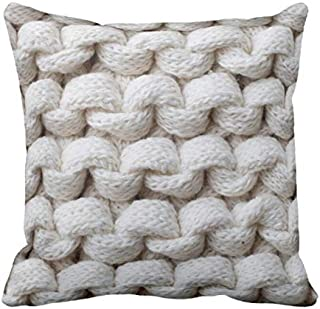 Best knit pillow covers Reviews