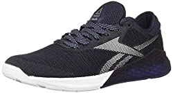 Reebok mens nano cross trainer our best shoes for jumping rope