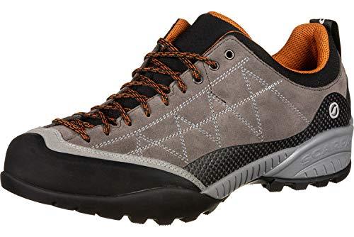 Scarpa Zen Pro Schuhe Herren Charcoal/Tonic Schuhgröße EU 44 2020