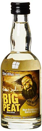 Big Peat Douglas Laing Islay Blend Whisky (1 x 0.05 l)