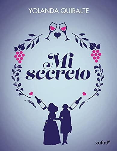 Mi secreto de Yolanda Quiralte