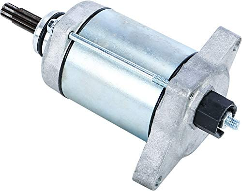 Fire Power Starter Motor Compatible Honda TRX420FE1 4 discount years warranty With Rancher