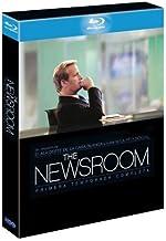 The Newsroom - 1?? Temporada (Import Movie) (European Format - Zone 2) [2012] by Emily Mortimer, Jeff Daniels