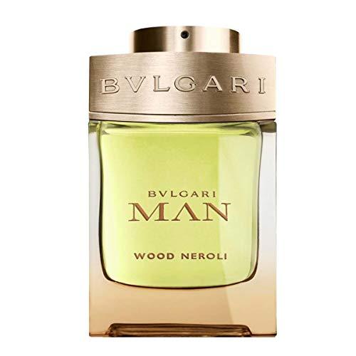 Bulgari Vanity Water Eau de Toilette für Herren, 60 ml