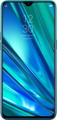 Oppo Realme 5 Pro (6 GB RAM, 64 GB Storage, Crystal Green)