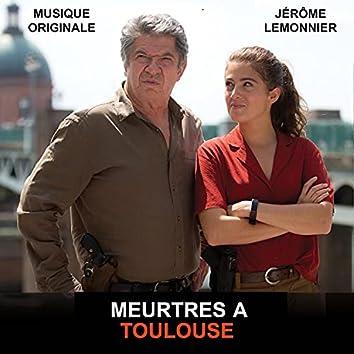 Meurtres à Toulouse (Original TV Soundtrack)