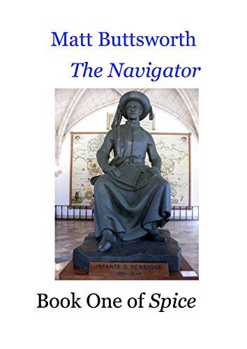 The Navigator Chapter 8 (English Edition)