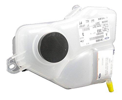 Ford Ausgleichsbehälter Kühlmittel, Fiesta 1.3 Zetec ab Bj. 2001/1,4 TDCi Bj. 01-02